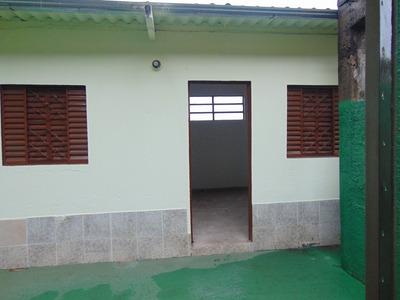 Barracão 01 Quarto Bairro Jardim Alvorada. - 3806