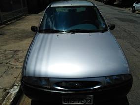 Ford Fiesta 1.0 (financio Com Score Baixo)
