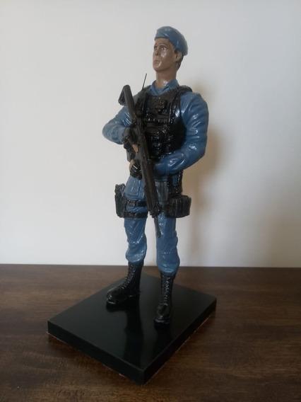 Policial Militar Do Maranhão - Estatueta