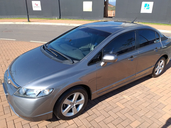 Honda Civic, Lxs, 2008/08