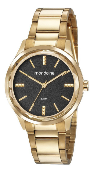 Relógio Mondaine Feminino 53776lpmvde1