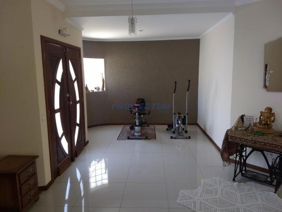 Casa À Venda Em Jardim Pinheiros - Ca273511
