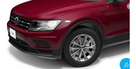 Volkswagen Tiguan 1.4 Trendline Plus At 2020
