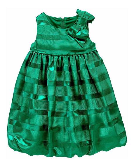 Vestido Gymboree C/ Tapa Fralda - Festa Infantil (3-6 Meses)