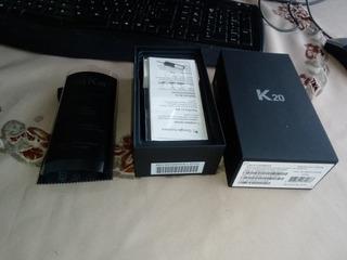 Celular Lg K 20 New