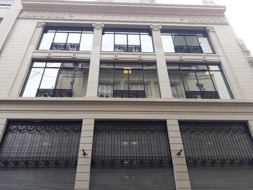 Oficinas En Alquiler   Moreno 755, Caba   2.870 M²