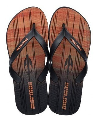 Chinelo Adulto Mormaii Tropical Graphic 10591