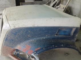 Capot De Camion Mack Granite