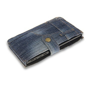 Case Jeans Para Tablet 7 Leadership 0548