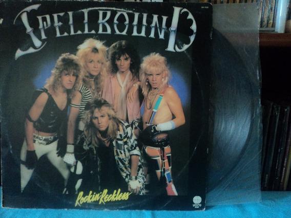 Lp-vinil:spellbound:rockin