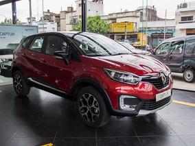Burdeos | Renault Captur Zen (o)