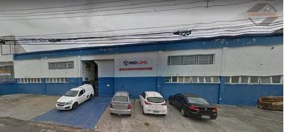 Galpão À Venda, 742 M² Por R$ 1.687.500 - Jardim Do Trevo - Campinas/sp - Ga0015