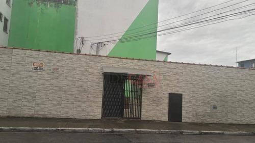 Imagem 1 de 18 de Apartamento Com 2 Dormitórios À Venda, 42 M² Por R$ 149.000,00 - Conjunto Habitacional Santa Etelvina Ii - São Paulo/sp - Ap5684