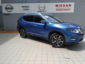 Nissan X-trail 2.5 Exclusive 3 Row Cvt 2018 Somos Agencia!!