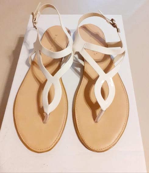 Sandalias Para Mujer Marca Mary & Joe.