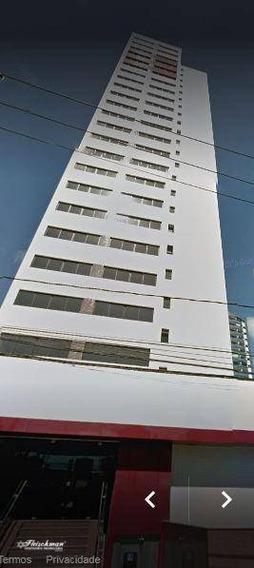 Sala À Venda, 31 M² Por R$ 294.000,00 - Casa Amarela - Recife/pe - Sa0064