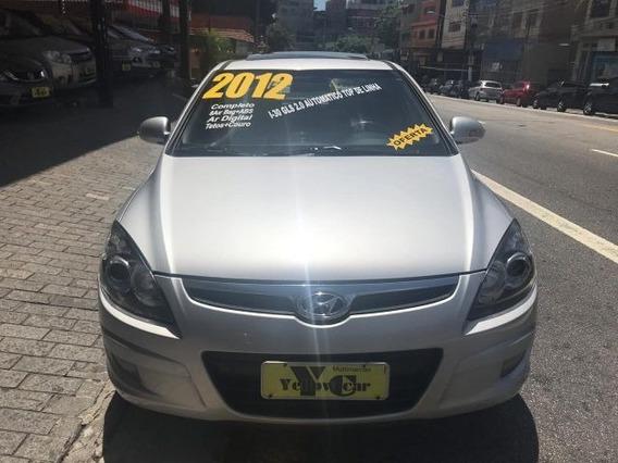 Hyundai I30 Gls Top 2.0 Mpfi 16v, Fhy0032