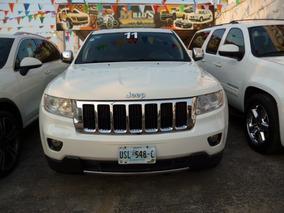 Jeep Gran Cherokee V8 Limited Premiun 4x2
