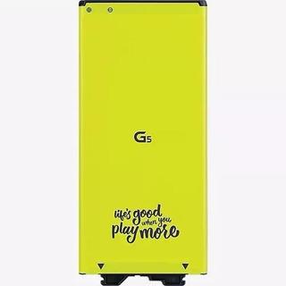 Bateria Original Lg G5 Bl-42d1f 2800mah H840 H820 H850 H830