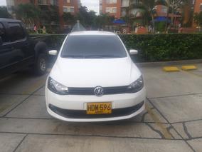 Volkswagen - Gol 5 - Comfortline I-m - Tp 1600cc 5p As