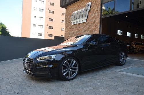 Audi A5 Tfsi Sportback S-line S-tronic Blindado 2019