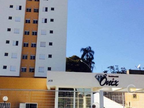 Apartamento Mobiliado, Proximo General Carneiro - Ap0111