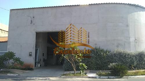 Imagem 1 de 7 de Comercial - Aluguel - Jardim Novo Cambuí - Cod. 371 - L371