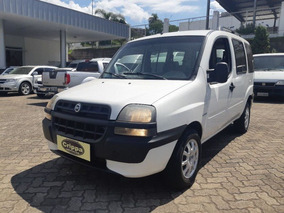 Fiat Doblò 1.3 Mpi Fire Ex 16v Gasolina 4p Manual