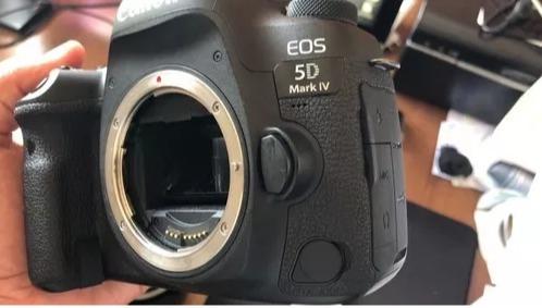 Canon 5d Mark Iv Excelente Estado Troco Por Sony A7iii