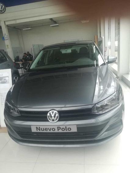 Volkswagen Polo 1.6msi 2020 At Trendline