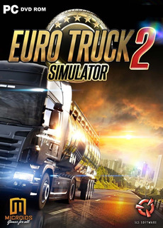 Euro Truck Simulator 2 + 71 Dlc - Pc