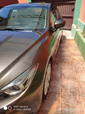 Mazda Mazda 3 Grand I Touring