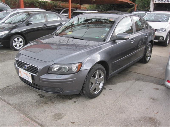 Volvo S40 2.5 T5 Turbo