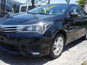 Toyota Corolla 2015 - Completo