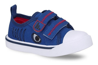 Low Top Azul 2615448