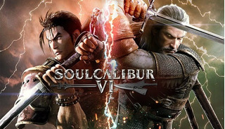 Steam Key Soulcalibur Vi
