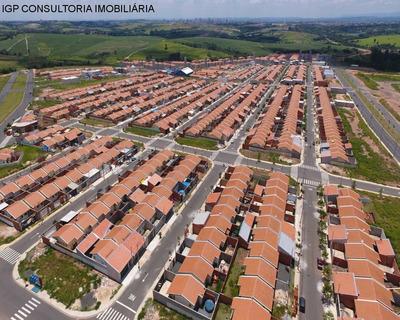 Terreno Para Venda Parque Campo Bonito, Indaiatuba - Te02566 - 33331869
