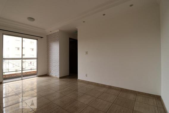Apartamento Para Aluguel - Jardim Monte Alegre, 2 Quartos, 56 - 892963509