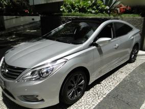Hyundai Azera 3.0 V6 Aut. Teto Solar 47.000 Km Origs 2o Dono