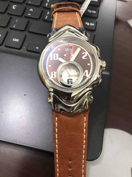 Relógio Oakley Judge Dual Original