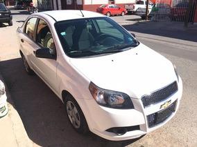Chevrolet Aveo J 2015