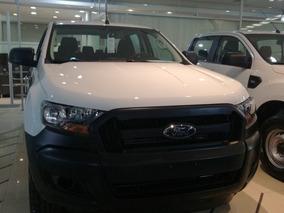 Ford Ranger Diesel 2.2l Xl C Doble 4x4 Ventas Especiales 04