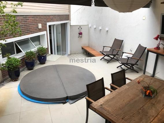 Morumbi! Casa Moderna Em Condomínio Fechado!! - Di33731