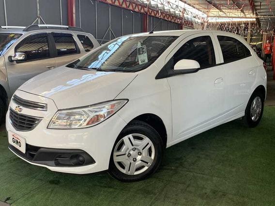 Chevrolet Onix 1.0 Mt Lt 2013