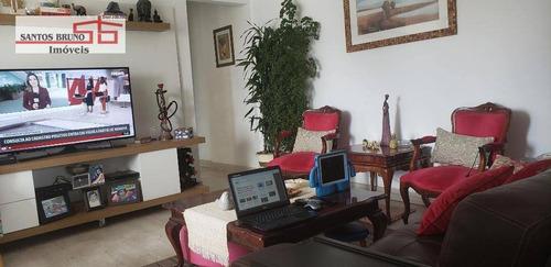 Apartamento Com 2 Dormitórios À Venda, 68 M² Por R$ 449.900,00 - Freguesia Do Ó - São Paulo/sp - Ap2994