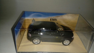 Miniatura Ford Edge 1:43 007 Collection