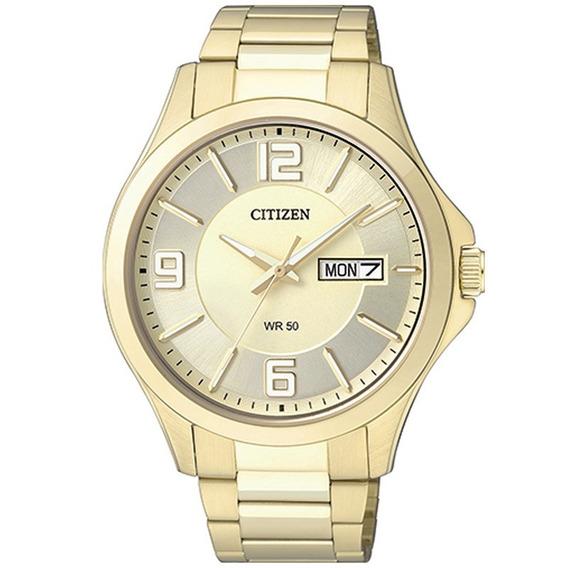 Relógio Citizen Masculino Tz20537g C/ Garantia E Nf