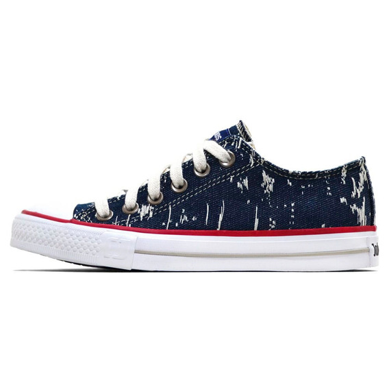 Zapatillas John Foos 182 Jason Blue Different Tienda Oficial