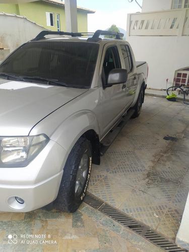 Frontier Attack 2013 Completa 4x4 Diesel