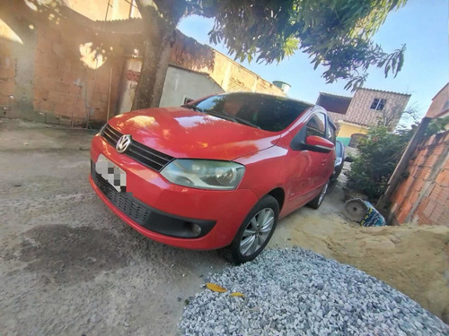 Imagem 1 de 3 de Volkswagen Fox 2011 1.6 Vht Prime I-motion Total Flex 5p
